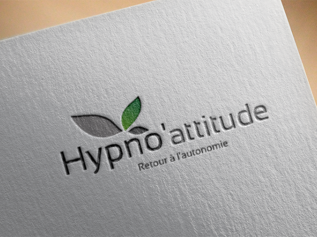 Logo Hypno'attitude