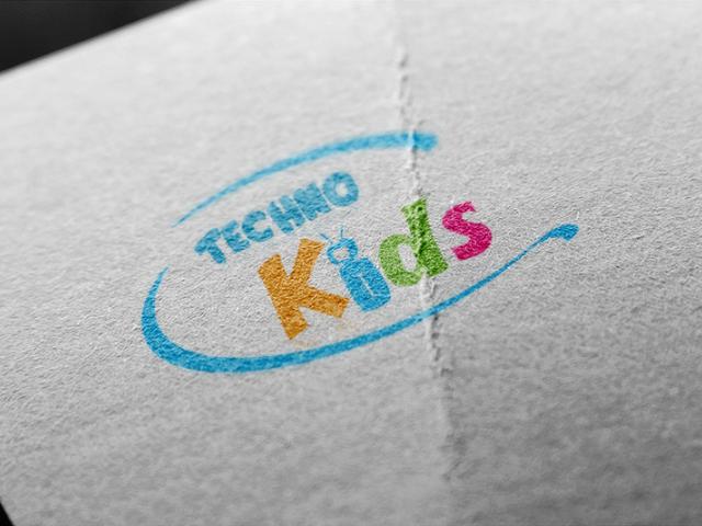 Logo Technokids