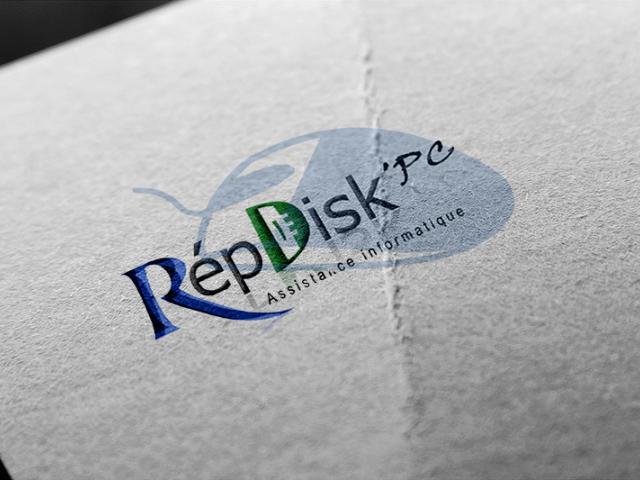 Logo RepDisk